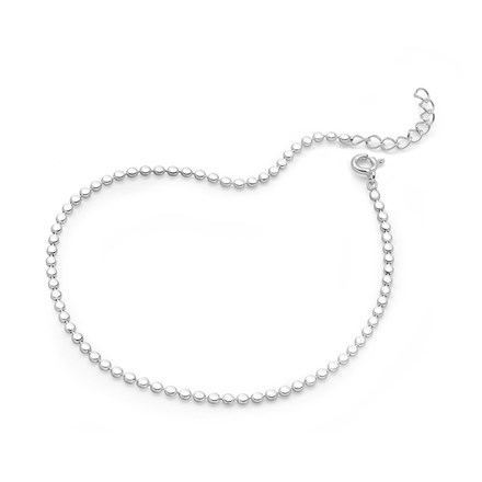 Grace Bay Anklet
