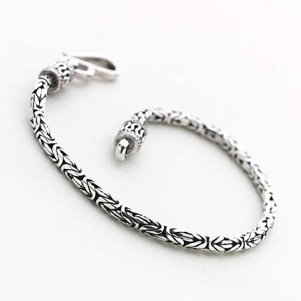 Subtle Byzantine Bracelet
