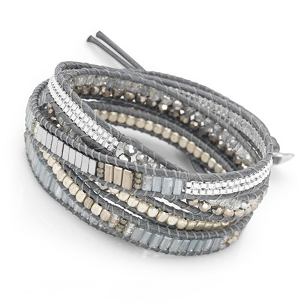 Valencia Wrap Bracelet