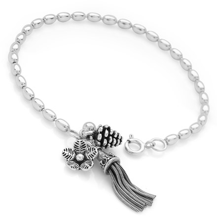 Pine Garden Bracelet