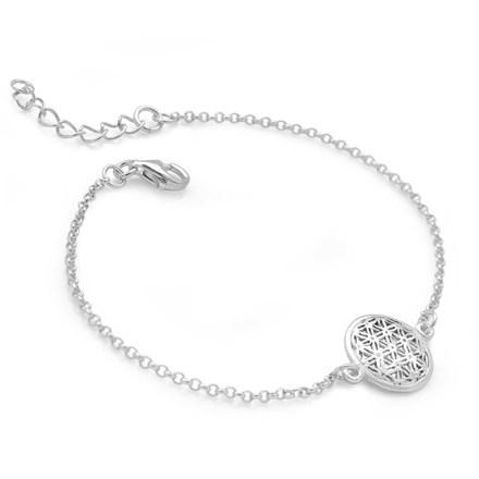 Circlet of Life Bracelet
