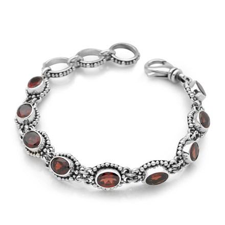 Borneo Flame Bracelet