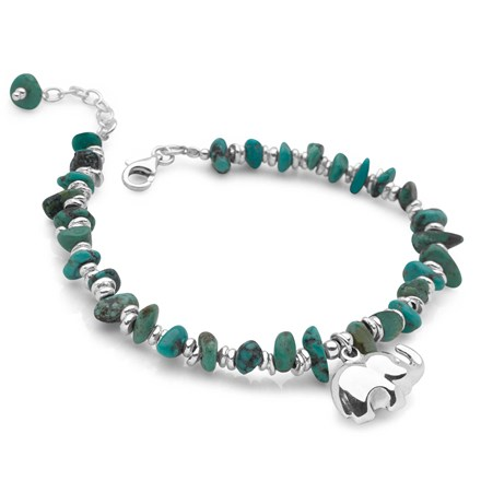 Water Elephant Bracelet