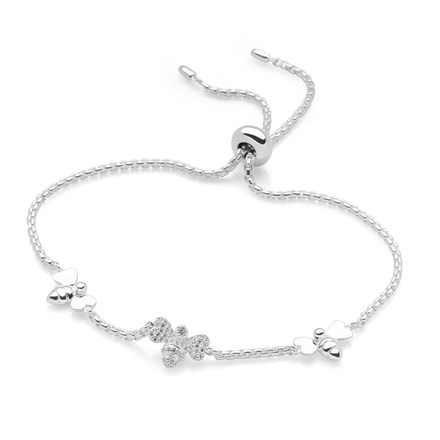 Beehive Bracelet