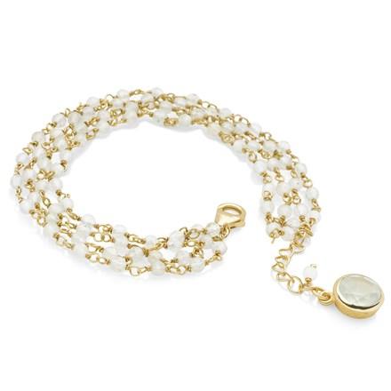 Grecian Garden Bracelet
