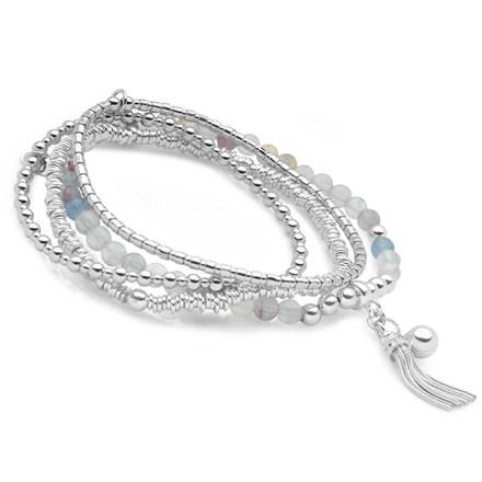 Harmony Bracelet Stack