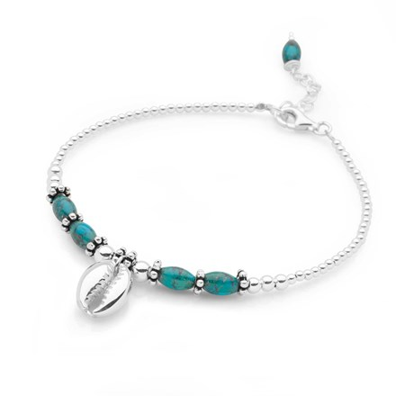 Washed Away Bracelet