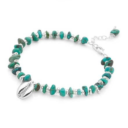 Turquoise Beach Bracelet