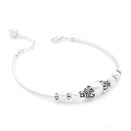 Pearl Gardens Bracelet