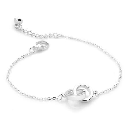 Infinity Links Bracelet