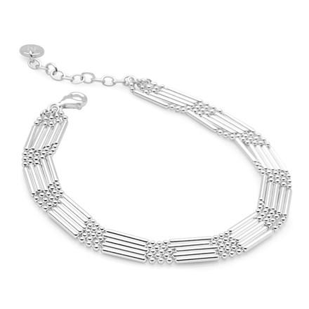 Harlow Bracelet (5 Strand)