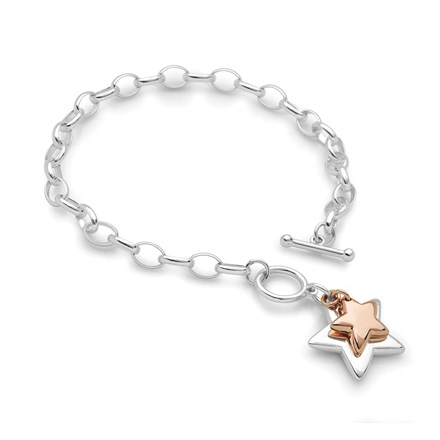 Starfall Bracelet
