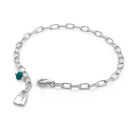 Turquoise Treasures Bracelet