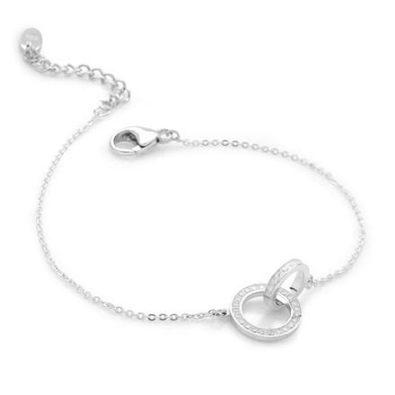 Forever Entwined Bracelet