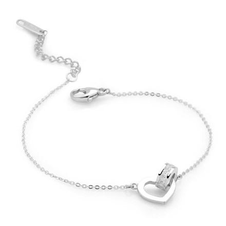 Forever in Love Bracelet