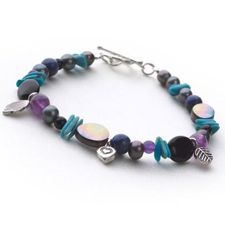 Sea Pearl Bracelet