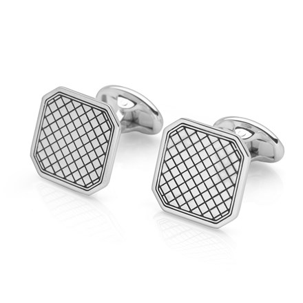 Billiard Cufflinks