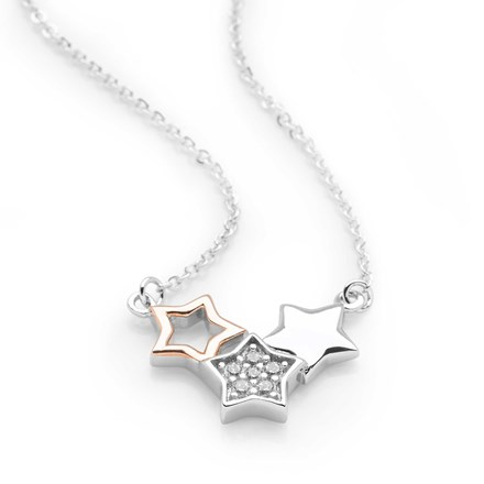 Wish Upon A Star Chain