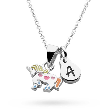 Magical Unicorn Children's Chain