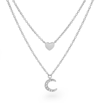 Luna Love Chain