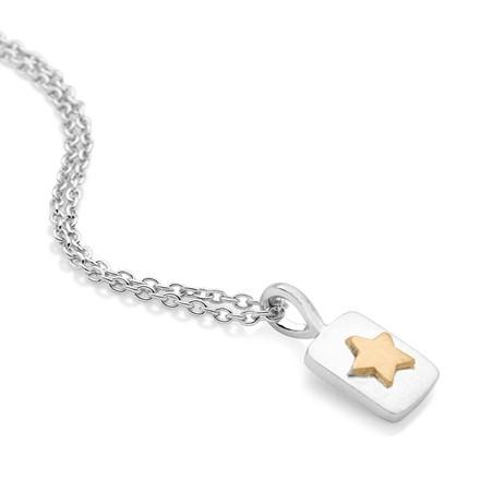 Golden Star Chain