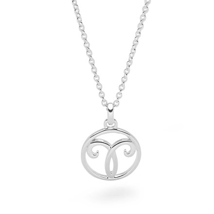 Aries Astrology Chain