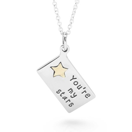 You're My Stars Chain