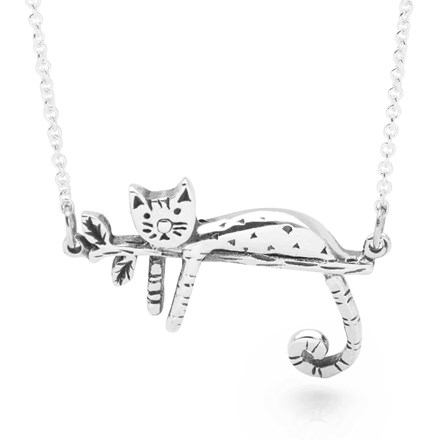 Lazy Kitten Chain