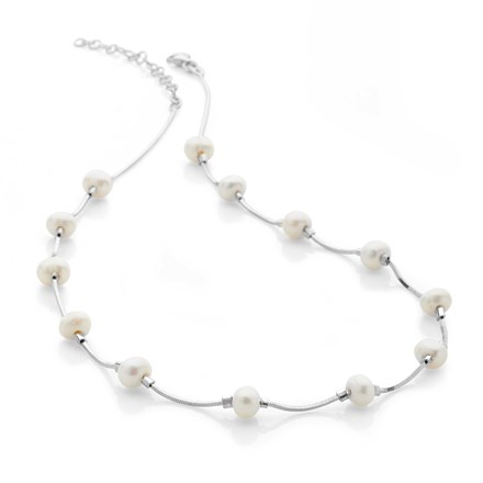 Pearl Riche Chain