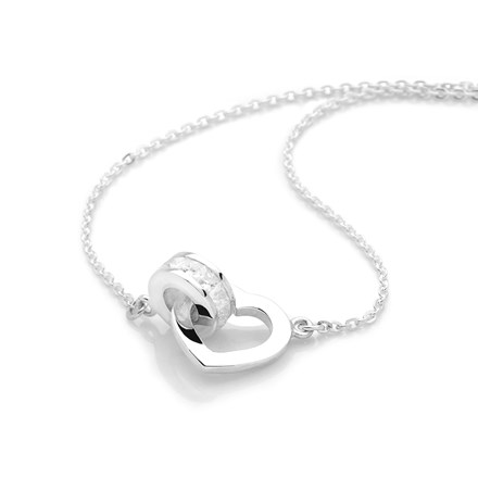 Forever in Love Chain