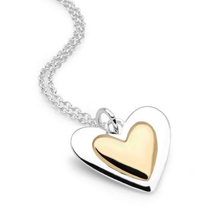 Love In Gold Chain