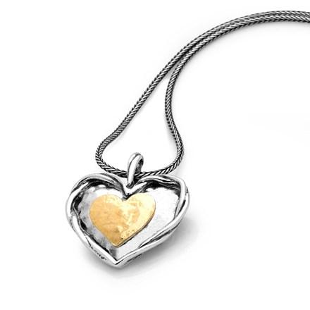 Treasured Heart Chain
