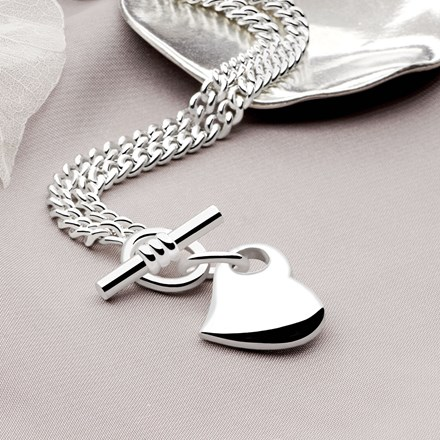 Issimo Heart Chain