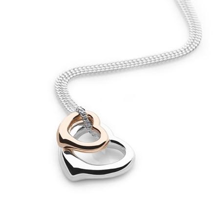 Lovers Charm Chain