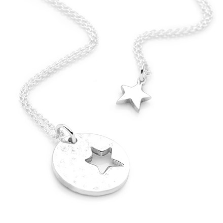 Friends Forever Chains (Set of 2)