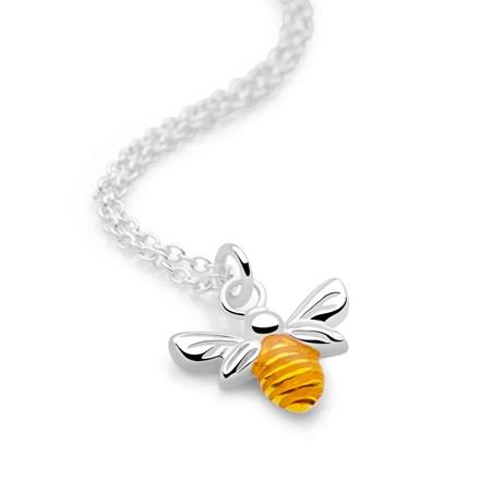 Golden Bumblebee Chain