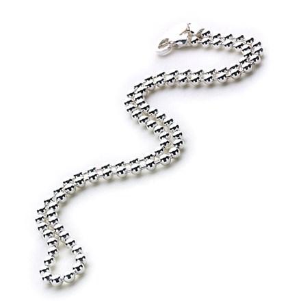 3mm Id Tag Chain 55cm