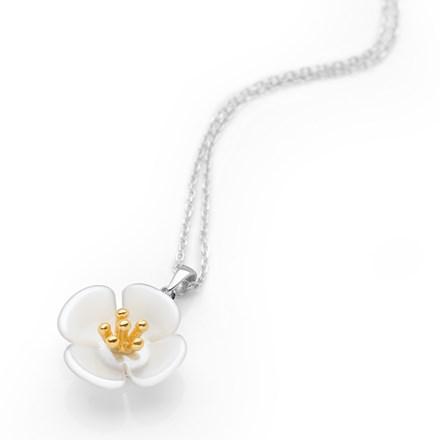 Sweet Petunia Chain
