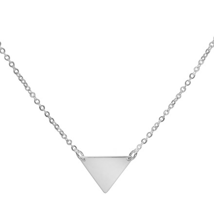 Triangle Chain (For Layering)