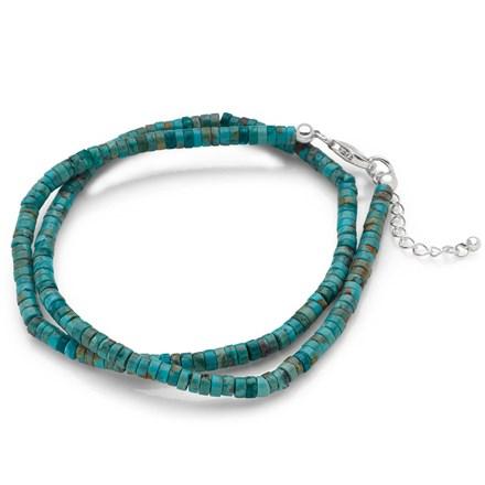 Beached Blue Chain