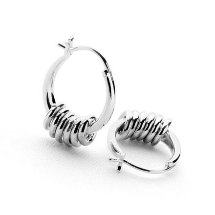 Ringletto Hoops