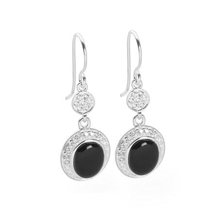 Regency Elegance Earrings