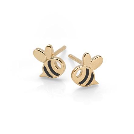 Little Bee Studs