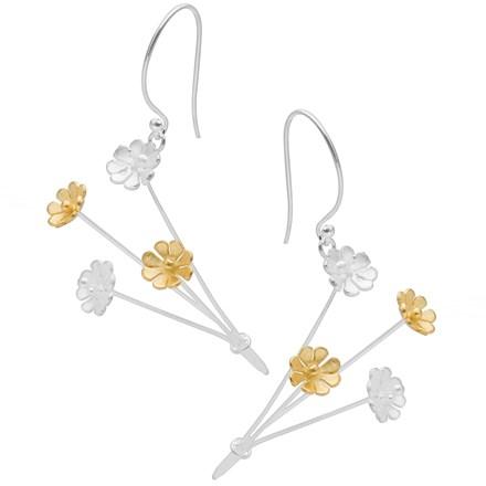 Fleur Mirage Earrings
