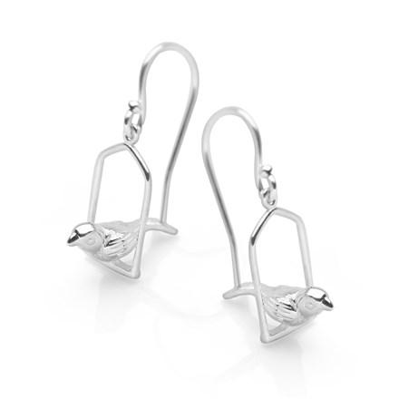 Tweetie Bird Earrings