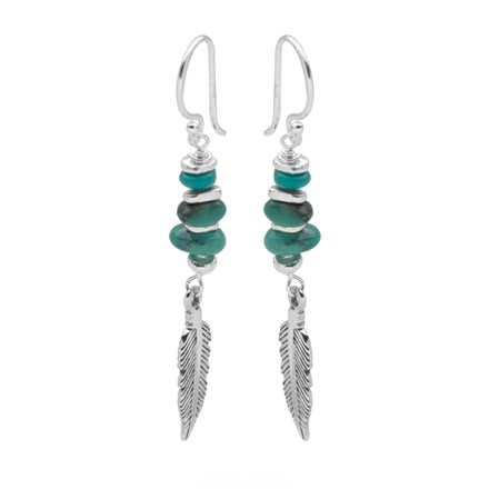 Navajo Winds Earrings