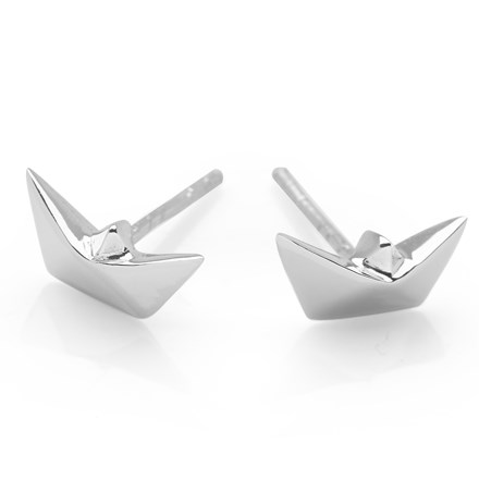 Origami Boat Studs