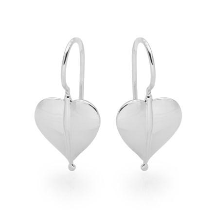 Love Petal Earrings