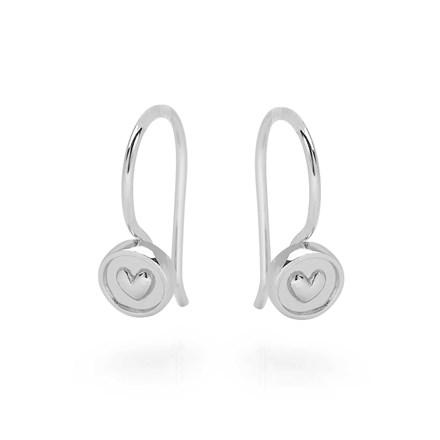 Love Dot Earrings