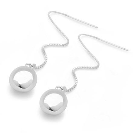 Pebble Cove Earrings